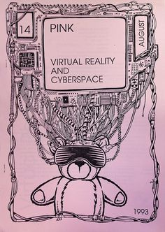 virtual reality and cyberspace '93