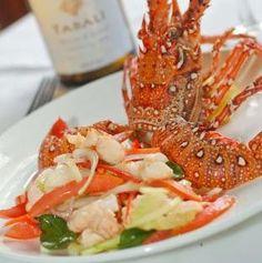 Main Course Dishes, Linguine, Food Design, Finger Foods, Food Art, Italian Recipes, Catering, Shrimp, Seafood