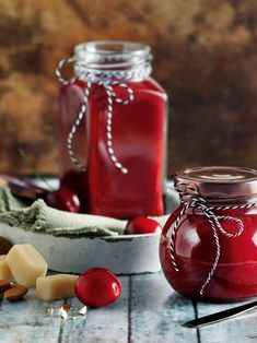 Chutneys, Marzipan, Preserves, Food Inspiration, Buffet, Dips, Remedies, Food And Drink, Fruit