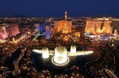 Las Vegas é a cidade mais populosa e mais densamente povoada do estado americano de Nevada. Localiza-se no sul do estado, no Condado de Clark, do qual a cidade é sede. Foi fundada em 1905, mas se tornou oficialmente uma cidade em 1911