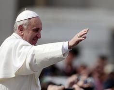 Le parole del Papa