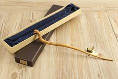 Classic Toys Colsplay Metal Core Newest Quality Deluxe Cos Nigel Wolpert Magic Wands/stick With Gift Box Packing Harry Potter