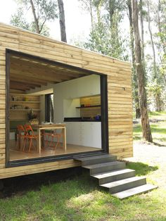 House Prototype,© Gori Salvà