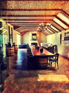 La Bri Winery, Franschhoek South Africa