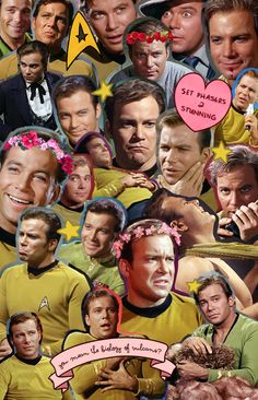 i really love jim kirk so i made a thing to express my feelings Star Trek Tattoo, Star Trek Wallpaper, Watch Star Trek, Star Trek Tos, Cute Nerd, Star Trek 1966, Star Trek Original Series, Star Trek Movies, Starship Enterprise