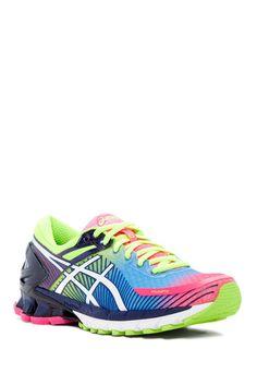 Image of ASICS Gel-Kensei 6 Running Sneaker
