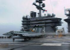 F/A-18E Super Hornet - VFA-195 Dambusters