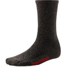 SmartWool Hiking Ultra Light Crew Socks - Men's