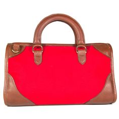 Looks like the PERFECT summer handbag. JW Hulme.