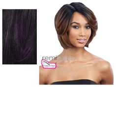 Equal (SNG) Green Cap Wig 011  - Color OTDKPU - Synthetic (Curling Iron Safe) Regular Wig