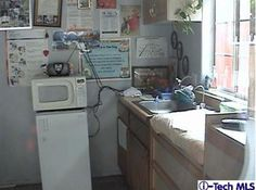 Is this a kitchen or a laboratory?