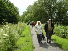 Nightingale Park Strollers - social walking group meeting every Tuesday 10.30am. For all ages and abilities. Suitable for wheelchairs and pushchairs.  Opportunity to meet new people, stretch your legs, and perhaps get a coffee after. Walk for as many laps of the park as you wish at your own pace within the hour session. Walks led by Sustrans-trained walk leaders.  More info: http://www.sustrans.org.uk/events/nightingale-park-strollers-cambridge