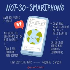 If you are reading this, you are probably holding some precious metals in your hands which will likely end up as electronic waste soon. Learn the environmental impact of smart phones. Together We Can, Better Together, Eco Friendly House, Precious Metals, Sustainability, Hold On, Smart Phones, Reading, Environment