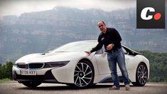 BMW i8 - Prueba coches.net / Análisis / Test / Review en español
