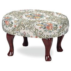 Ottomans, Footstools & Poufs Diligent Indian Traditional Footstool Patchwork Ottoman Embroidered Cover Cotton Pouf Cheapest Price From Our Site