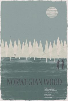 Norwegian Wood by Haruki Murakami... A story about the human mind, actions, experiences, perception. Also, the book opens with the narrator listening to the Beatles' 'norwegian wood.' For those who get what the song is about, you'll love how it's employed as a recurrent theme in the book