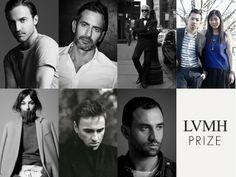 LVMH Prize : Young Fashion Designer http://www.brandarex.fr/article/mode-bien-etre/1726-lvmh-prize-:-young-fashion-designer