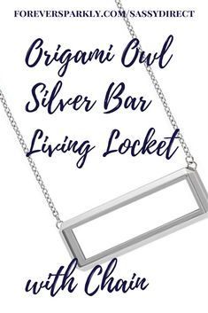 Want to see the details on the new Origami Owl Silver Bar Living Locket? Say it with style and in line with the new Origami Owl Silver Bar Living Locket. Click to read and email kristy@foreversparkly.com for a free gift!