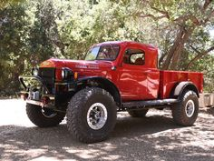 The New Dodge Power Wagon You Really Want