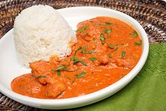 What's Cookin, Chicago?: Chicken Makhani (Indian Butter Chicken)