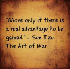 The Art of War.