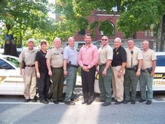 The constables of Sevier County encourage you to VOTE and SUPPORT Andrew Farmer for State Representative in the August 2nd Republican primary.