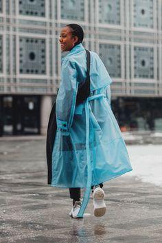 Paris Fashion Week Street Style 2018 | British Vogue #parisfashionweeks,