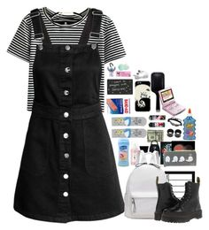 """❝Whose Gonna Love Me If I Can't Love Myself?❞"" by xpenguinmeldoiesx ❤ liked on Polyvore featuring Suave, shu uemura, Bobbi Brown Cosmetics, GHD, Disney, Eos, Nintendo, Topshop, Carbon & Hyde and NOVICA"