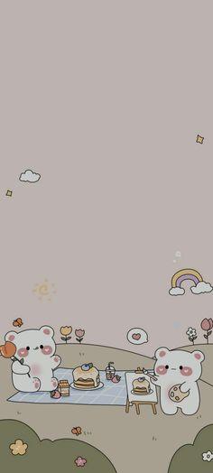 Snoopy, Wallpapers, Bear, Phone, Random, Cute, Fictional Characters, Telephone, Kawaii
