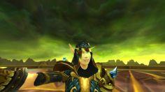 colours #selfie  #Warcraft