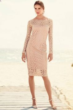 Buy Lace Bodycon Dress online today at Next: Singapore