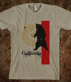 THE REPUBLIC OF CALIFORNIA