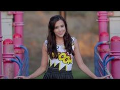 Here's to Never Growing Up - Avril Lavigne (cover) Megan Nicole (feat. Dave Days, Tiffany Alvord) - YouTube