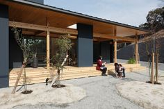agui house by ALTS design office in aichi, japan
