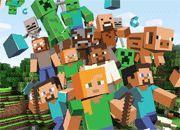 Minecraft Great Puzzle | juegos minecraft - jugar online