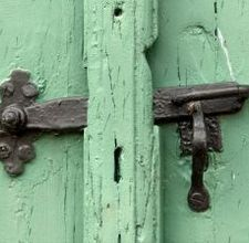 Creative Ideas for Old Doors