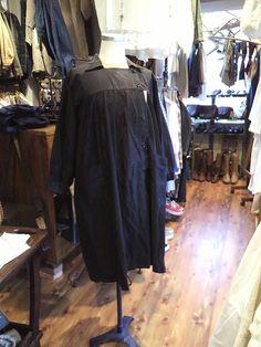 30's~50's EURO work dress  ¥18690