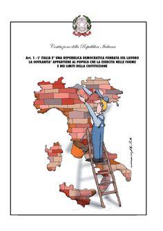 FANY - BLOG: La Costituzione italiana ( Principi fondamentali) Teaching, Blog, School, Projects, Movie Posters, Fictional Characters, Chakra, World, Culture