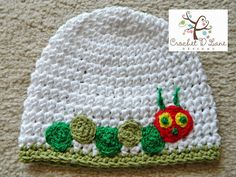 Cute idea. crochet d lane: Things I Have Been Working On