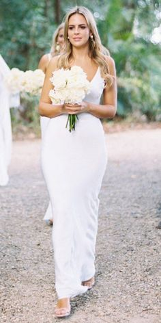 67 Ideas Party Dress Simple Bridesmaid For 2019 Trendy Dresses, Simple Dresses, Elegant Dresses, Summer Dresses, Bridesmaid Dresses With Sleeves, Wedding Dresses, Bridesmaids, Ladies Dress Design, Dress Backs