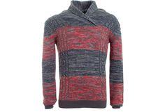 Esprit - Esprit neule Men Sweater, Sweaters, Fashion, Spirit, Moda, La Mode, Pullover, Men's Knits, Sweater