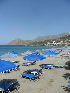 Plakias Bay - Kreta - Greece