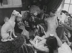 トマトケチャップ皇帝 (Emperor Tomato Ketchup), 寺山修司 (Shūji Terayama), 1971