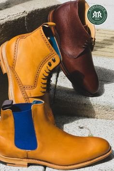 Strike the perfect smart casual balance with our collection of leather boots from Barker. . Shop men's and women's styles online and in-store. . #barkerboots #leatherboots #mensboots #womensboots #robinsonsshoes Mens Shoes Boots, Suede Boots, Leather Shoes, Men's Shoes, Stylish Boots, Pull On Boots, Boot Shop, Desert Boots, Smart Casual