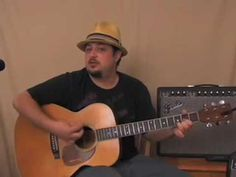 Van Morrison - Brown Eyed Girl - Super Easy Song Lesson on Acoustic Guitar