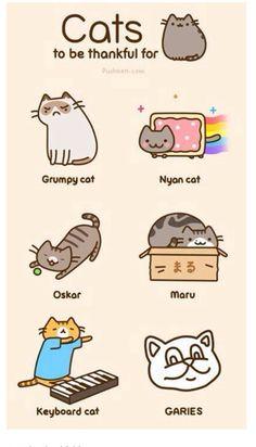 Nyan cat is a pop tart