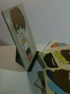 Portable Pencil Case..