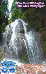 Resultado de imagem para water cascade pretend