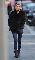 Chelsy Davy - 2/2/14 - Images | NW MEDIA IMAGES