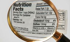 FDA releases final rule on food additives as the agency shifts power to food producers.